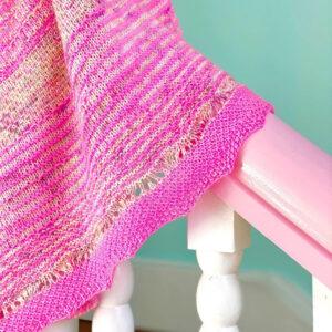 2 Color Shawl Kits