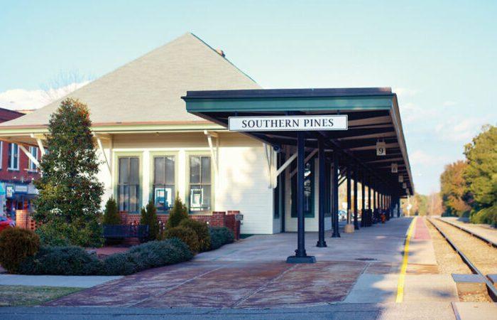 southern-pines-tar-heel-town